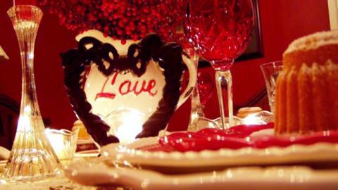 Ristoranti Romantici San Valentino Versilia