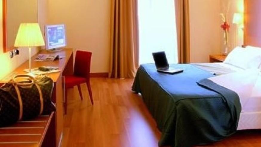 Hotel San Valentino Versilia