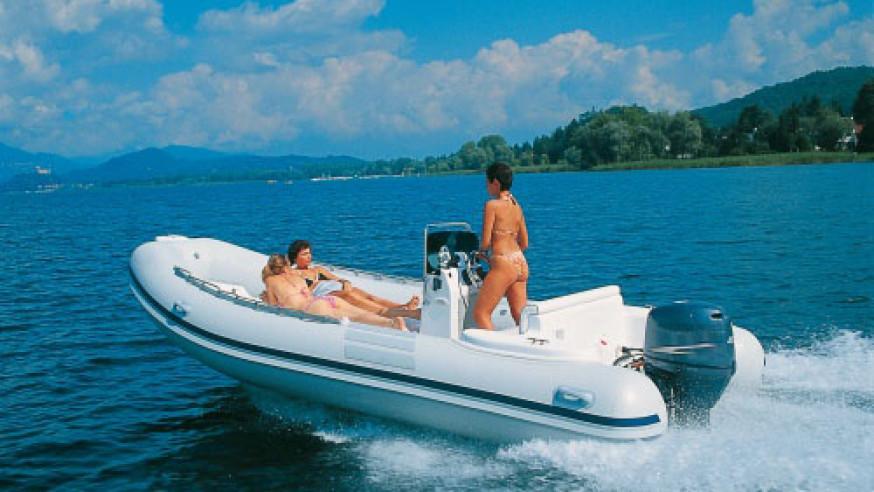 Noleggio Barche e Gommoni Versilia