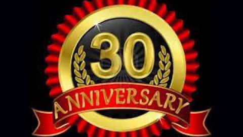 30esimo Compleanno Versilia