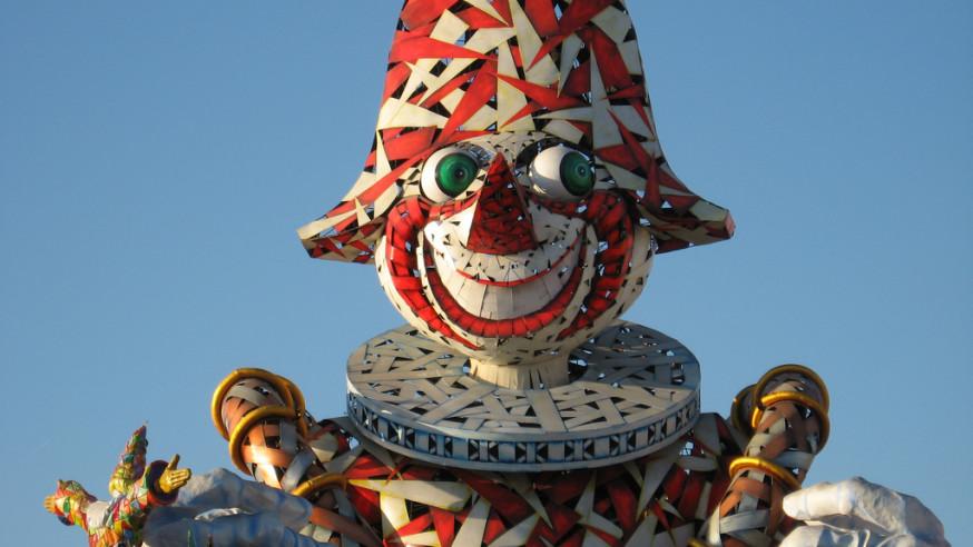 Carnevale 2017 Viareggio