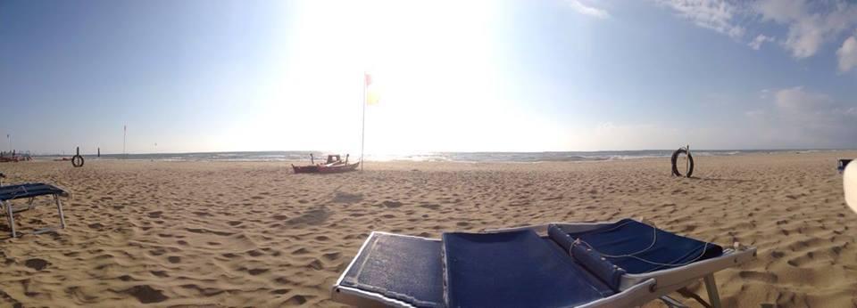 Spiagge Versilia