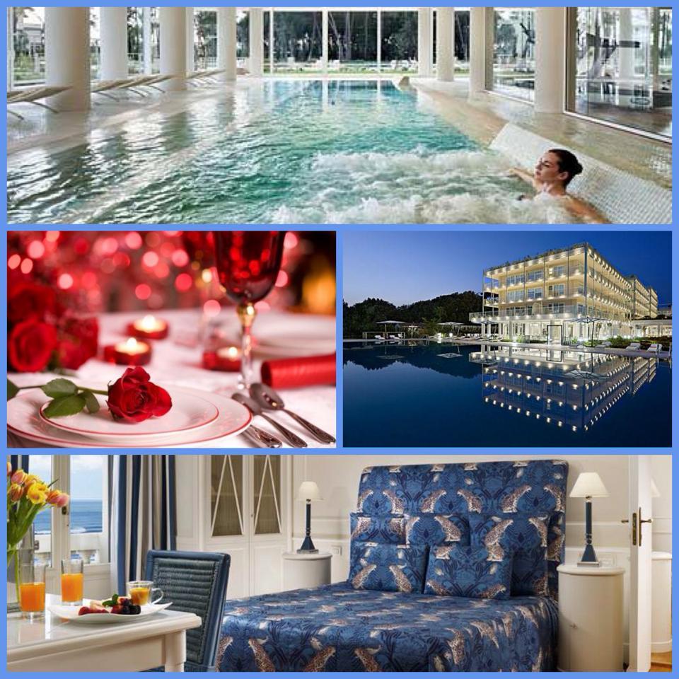 Offerte Hotel, Centro benessere e ristoranti in versilia.