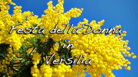 Festa Della Donna Versilia
