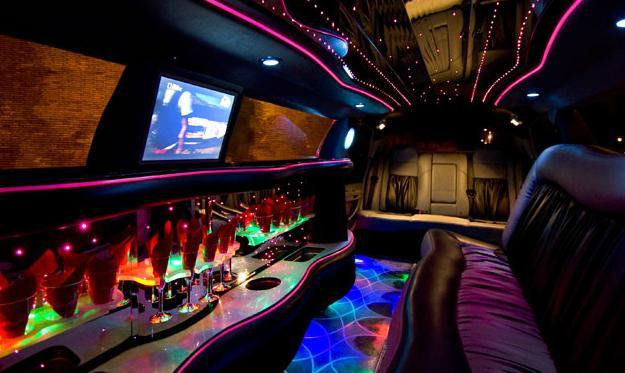 limousine versilia 2