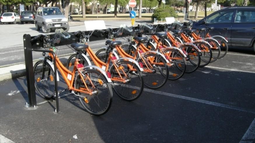 Noleggio Biciclette Versilia