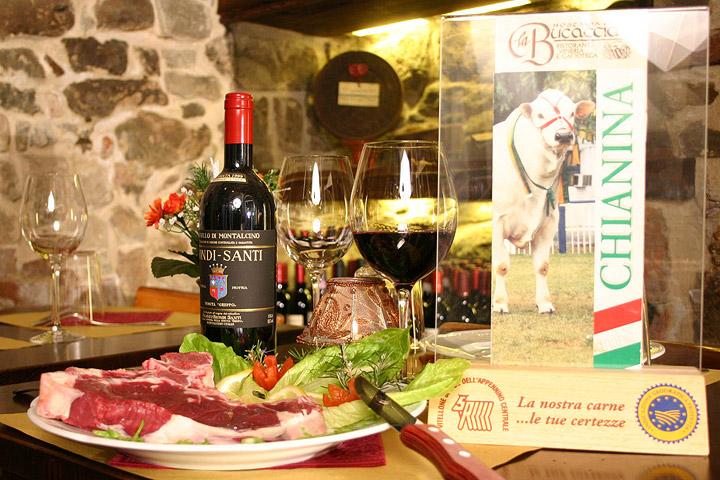 Cucina Toscana in Versilia