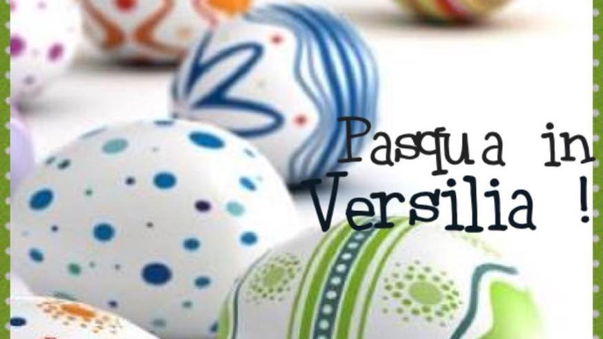 OFFERTE di PASQUA Versilia