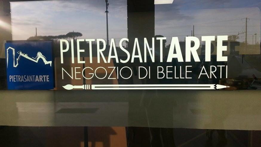 PietrasantArte