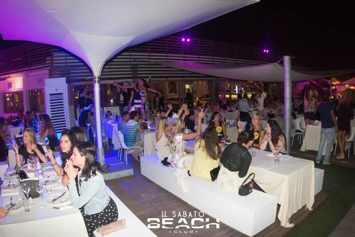 Cena Beach Club