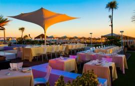 Ristorante Beach Club Versilia
