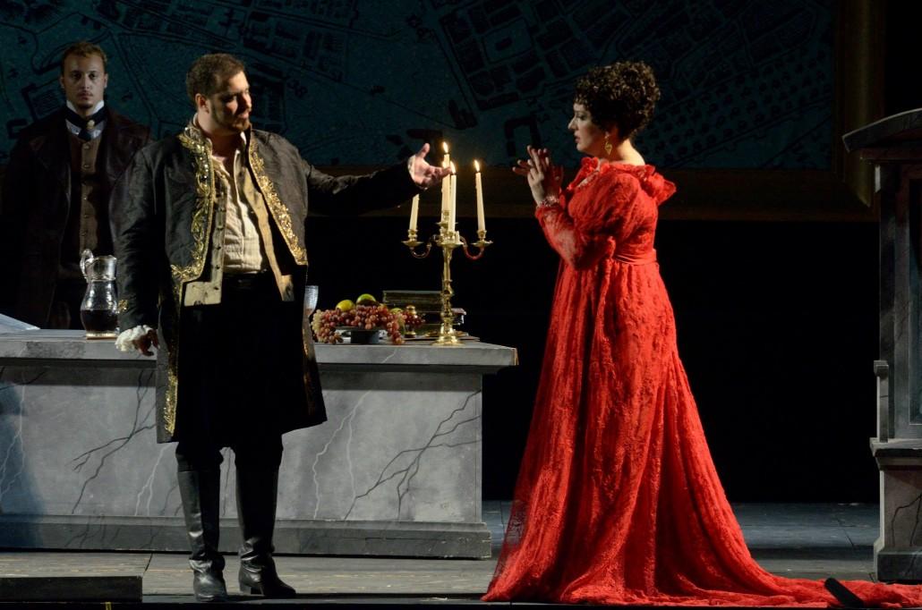 Festival Pucciniano attori