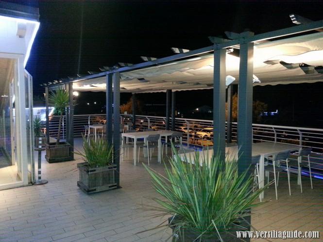 Cenare in Terrazza vista mare? | Versilia Guide