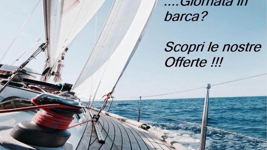 Noleggio Barche Versilia
