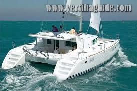 Barca a Vela Versilia