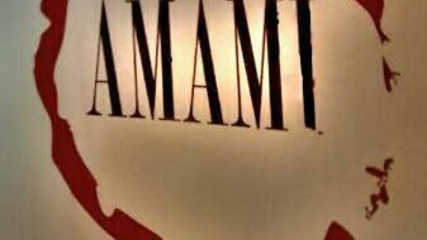 AMAMI RISTORANTE