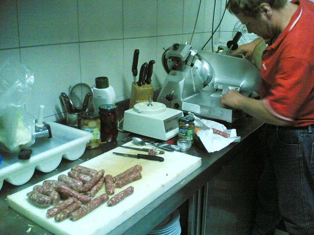 Cucina MARUTZ PUB RISTORANTE