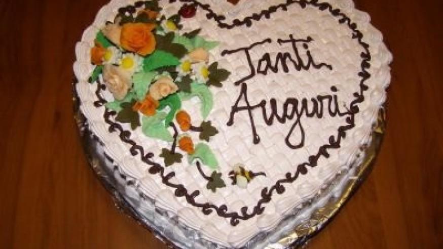 Compleanno in Versilia