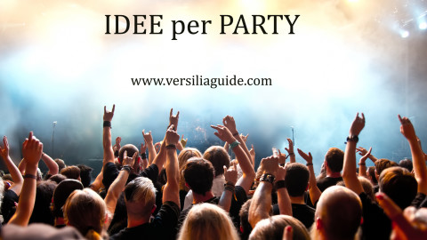 Idee per Party