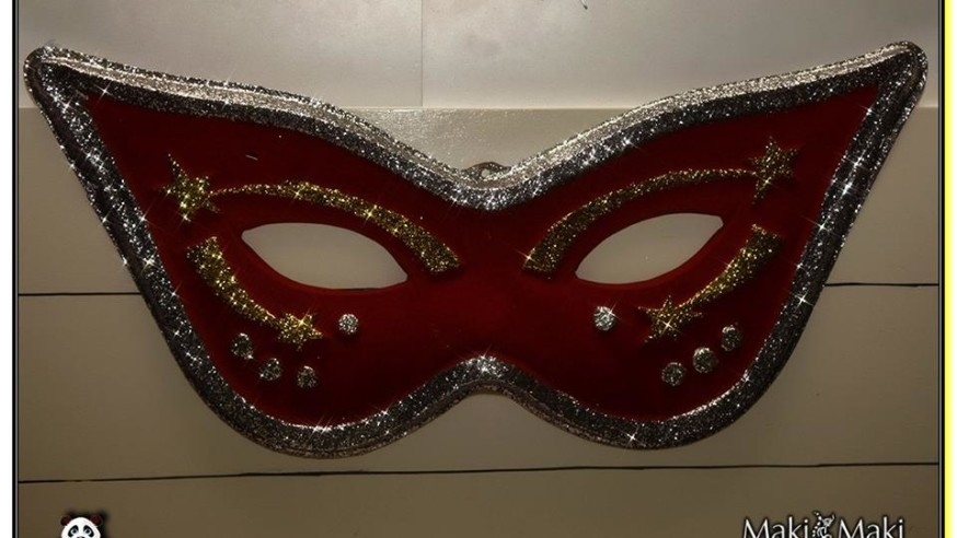 Feste in maschera Carnevale