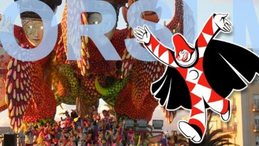 Pacchetti Carnevale Versilia HOTEL + RISTORANTE a partire da €60 a persona