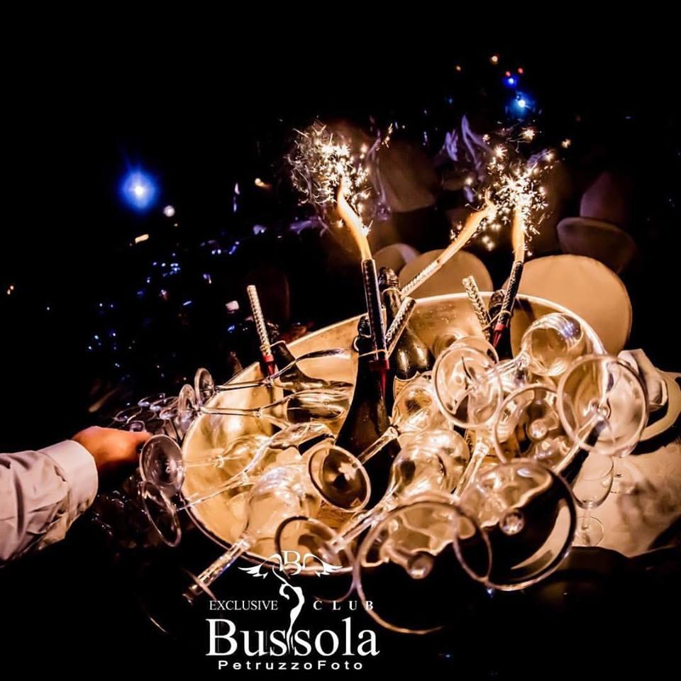 Prenotare Tavolo in Bussola Club Versilia