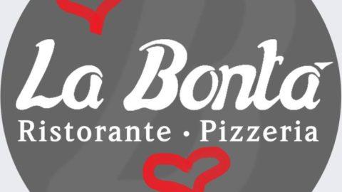San Valentino al Ristorante La BONTA'