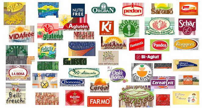 Alimenti sena Glutine Ristoranti Versilia