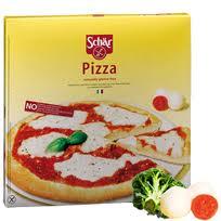 La Pizza senza Glutine
