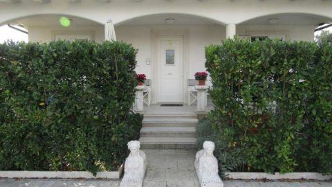 Appartamenti Danio Beach House Versilia