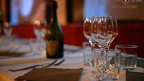 Ristoranti per Cene ed Eventi Aziendali in Versilia