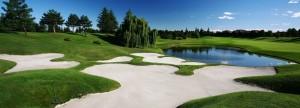 Golf Club Alpino Stresa Lago Maggiore